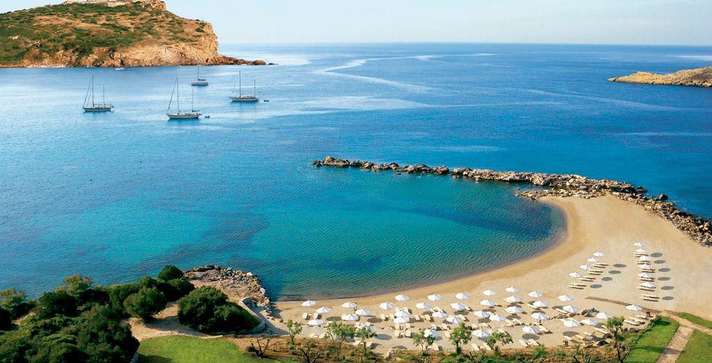 Welcome to Attica Riviera