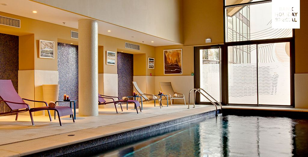 Discover 5* luxury and elegance in the sunny South of France  - Renaissance Hotel Aix en Provence 5* Aix-en-Provence