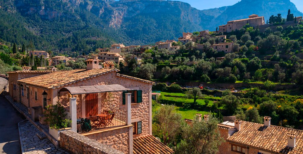 Head out and explore this part of Mallorca