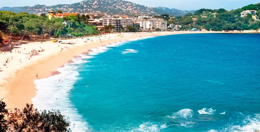 Tempted by the Costa Brava?