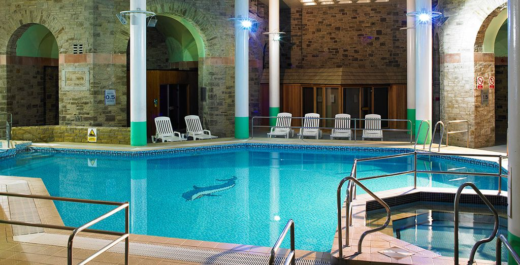 Shrigley Hall 4* - Hotels in Manchester