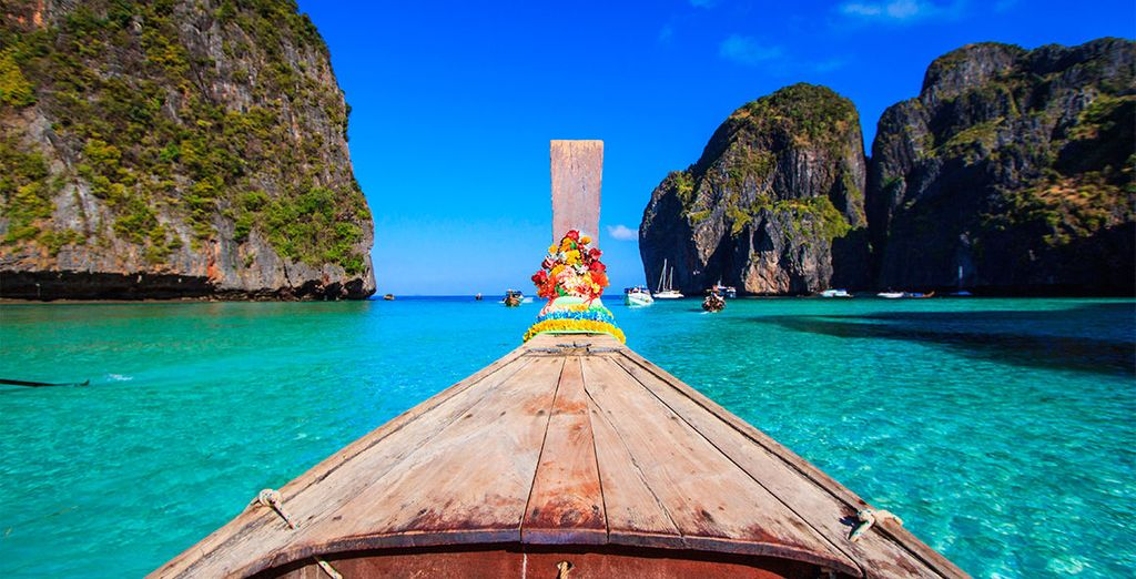 The tranquil delights of Phuket