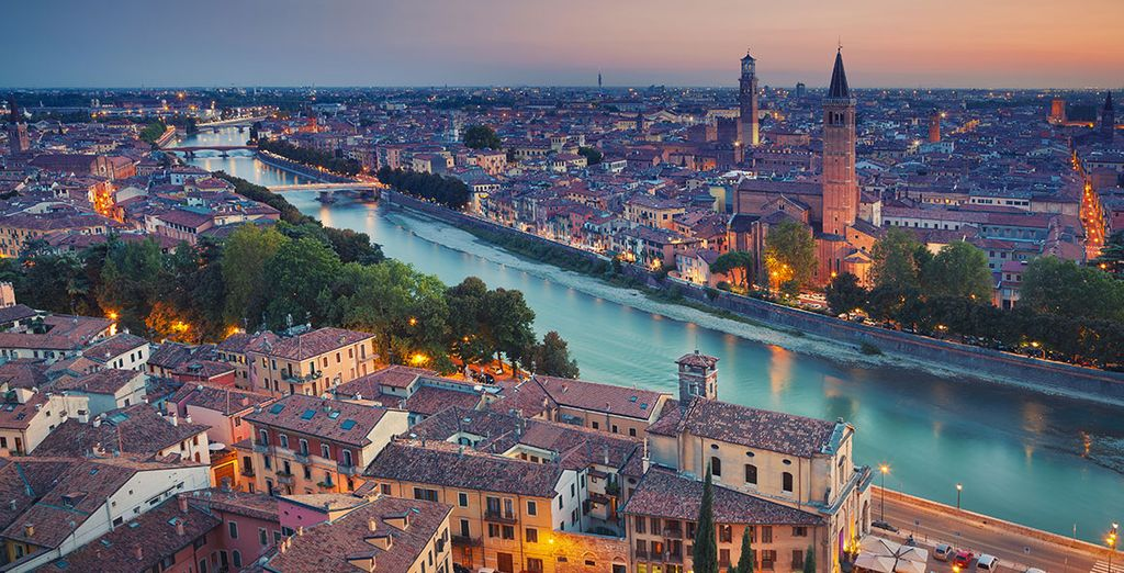Last minute deals to Italy