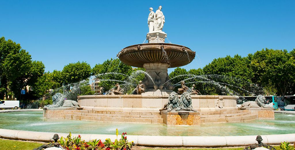 This area of France is rich with culture, heritage, and unparalleled natural beauty