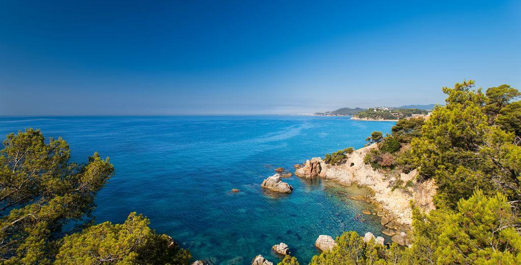 Enjoy your stay on the sunny Costa Dorada