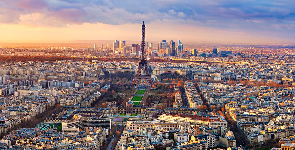Paris has a timeless familiarity for first-time and frequent visitors