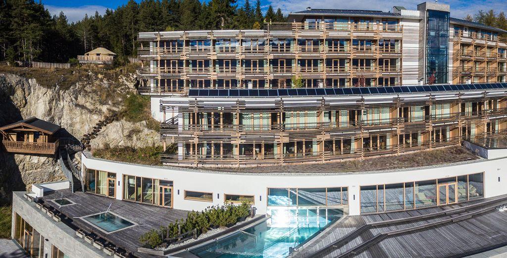 Nidum Casual Luxury Hotel Voyage Priv Up To 70