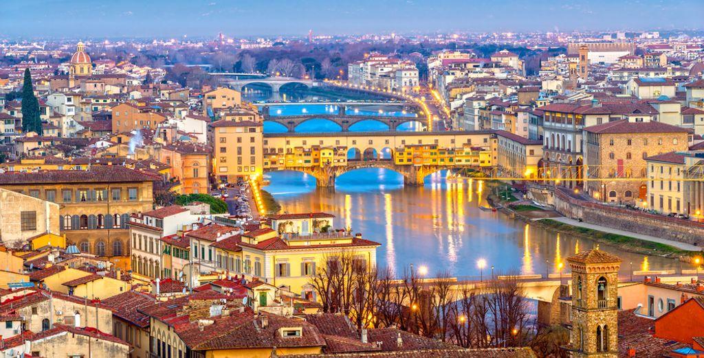 Visit Florence!