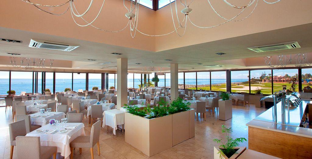 The best of Mediterranean cuisine
