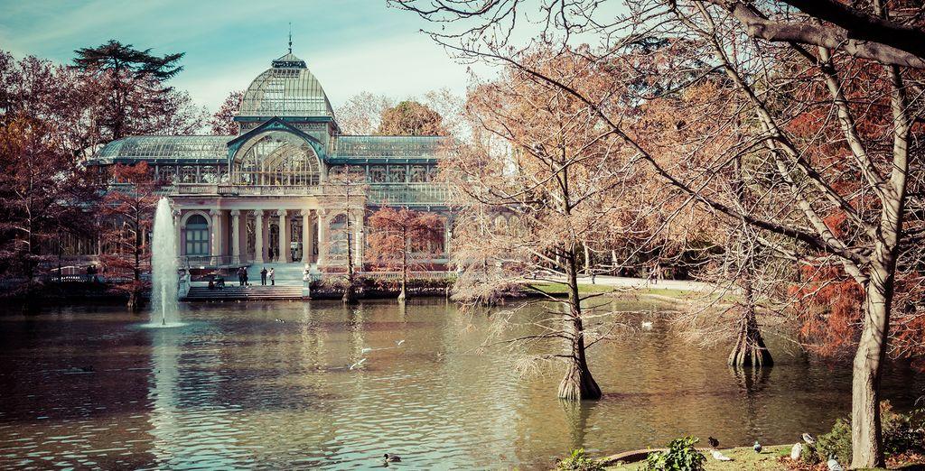 Visit Madrid!