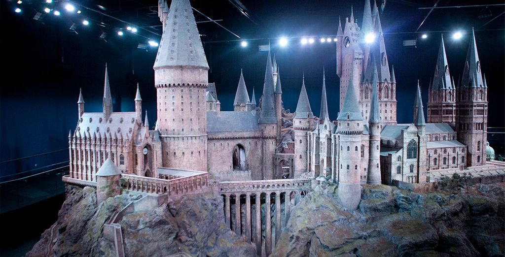 See how your favourite sets were created