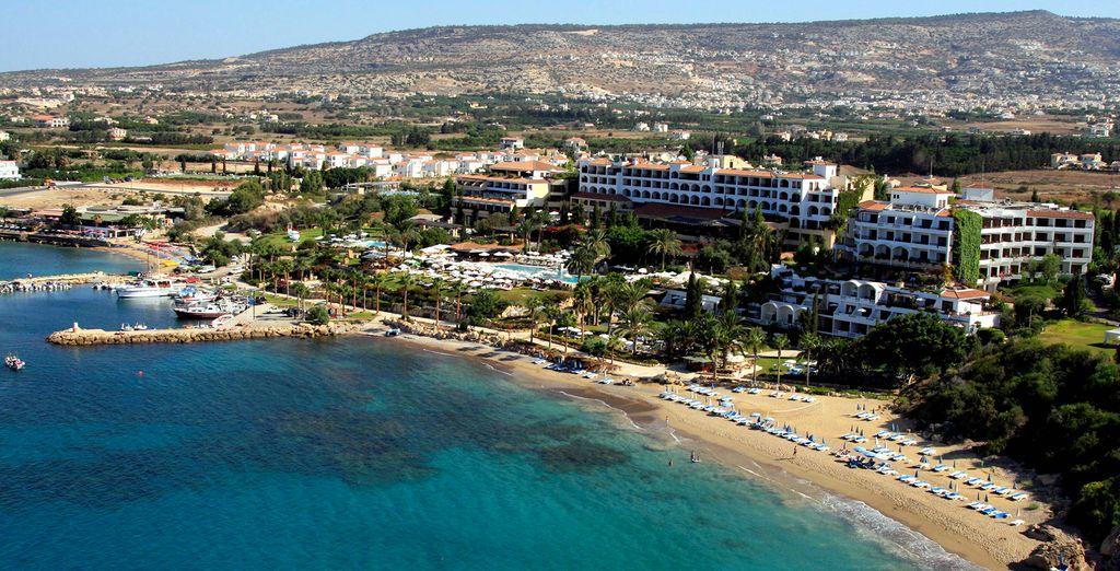 Near popular Paphos