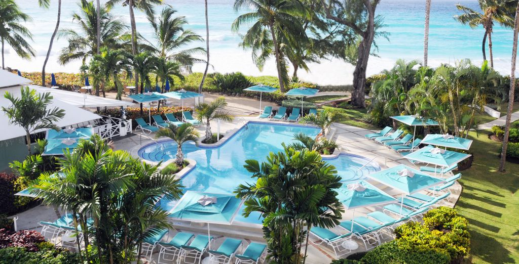 Discover Barbados from the All Inclusive Turtle Beach Resort 4*