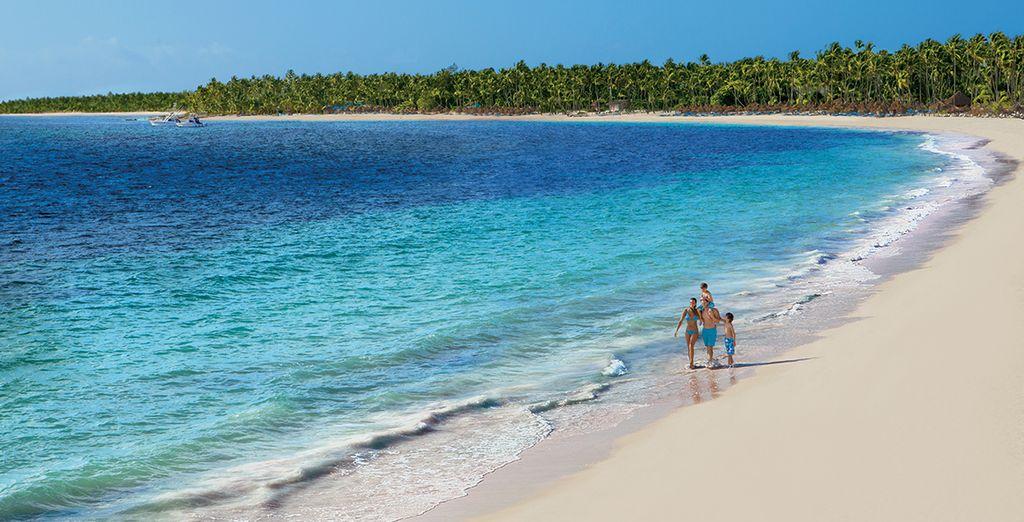 Punta Cana is an idyllic destination