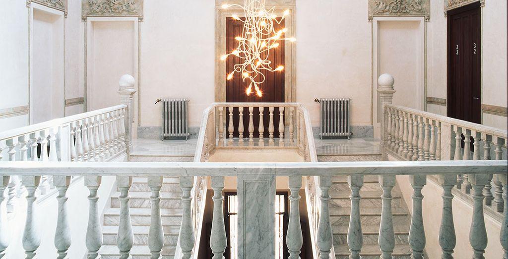 Discover beautiful interior design...