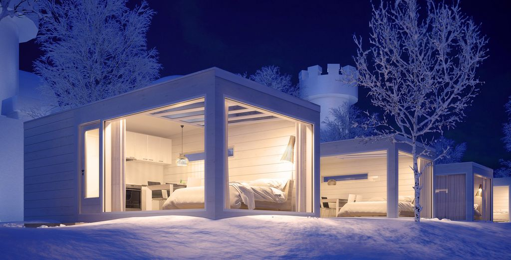 Captivating Discover Finland And Stay In Unique Accommodation With This Tour Good Looking