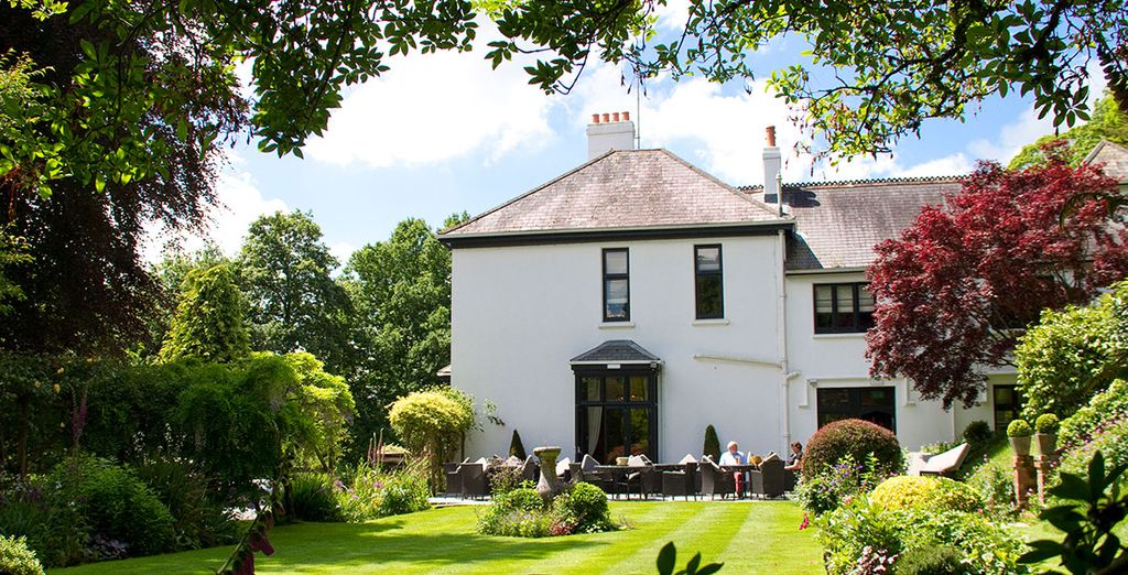 Glazebrook House 4*