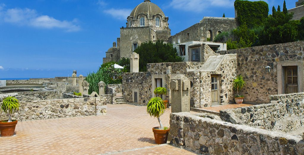 It is an intriguing concoction of sprawling spa towns, abundant gardens, buried necropolises and spectacular scenery