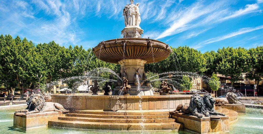Renaissance hotel aix en provence 5 voyage priv up to 70 - Hotel renaissance aix en provence ...