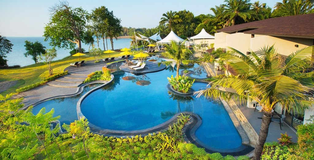 Booking Krabi hotel