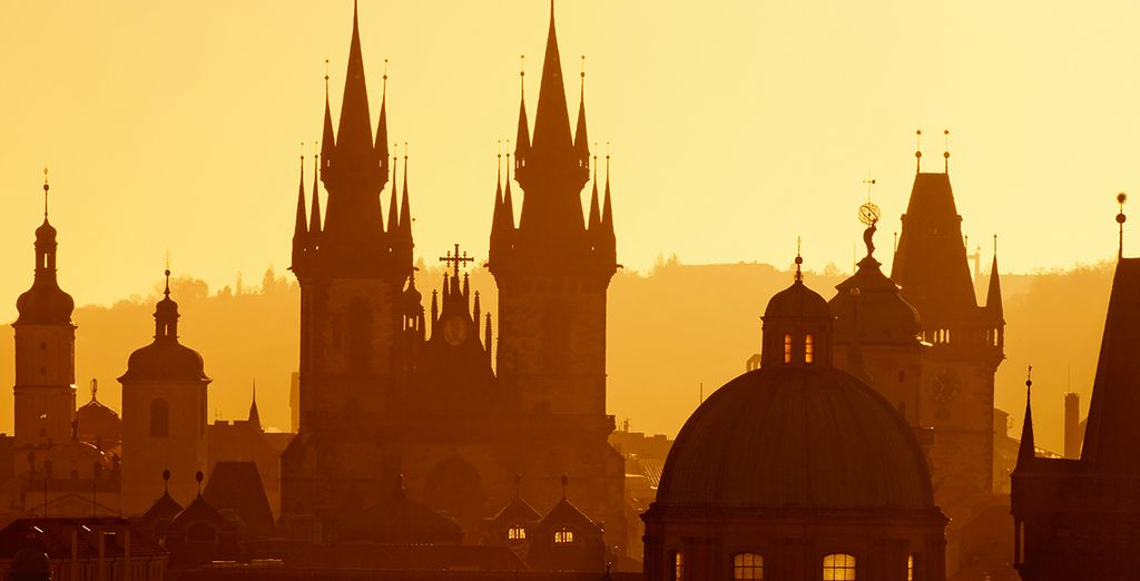 Famed for its gothic architecture