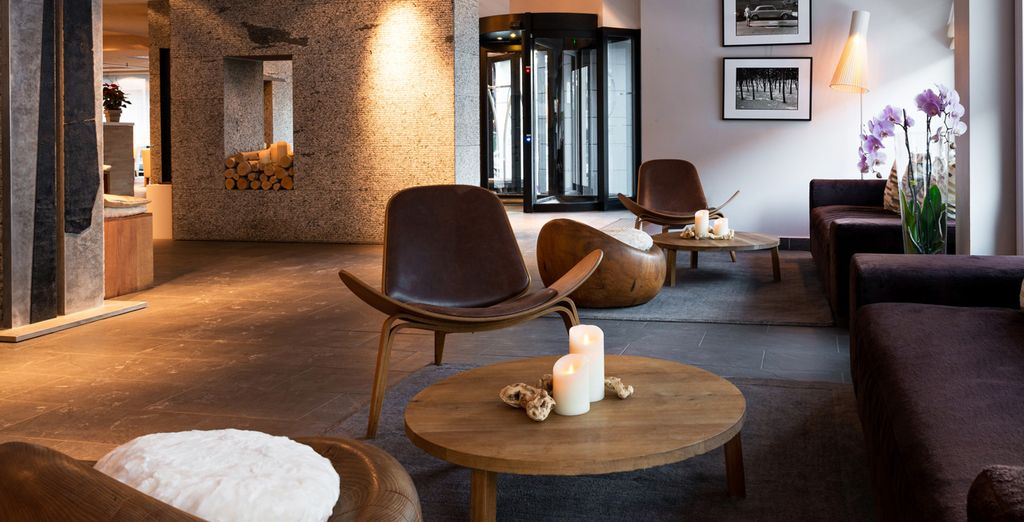 Stay at Boutique Hotel Le Morgane 4*