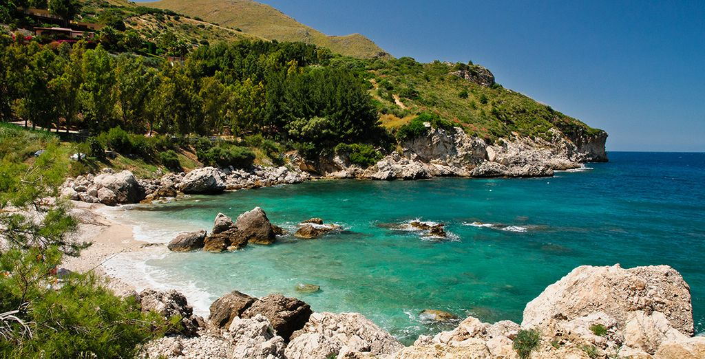 Seductively beautiful and perfectly placed in the heart of the Mediterranean