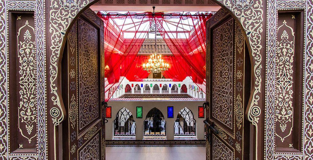 Art Place Hotel Marrakech