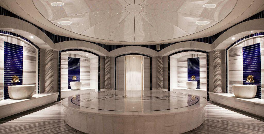 Istanbul hotels - Voyage Privé