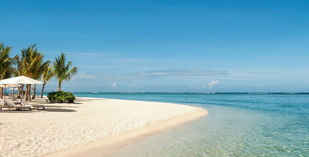 Booking Mauritius