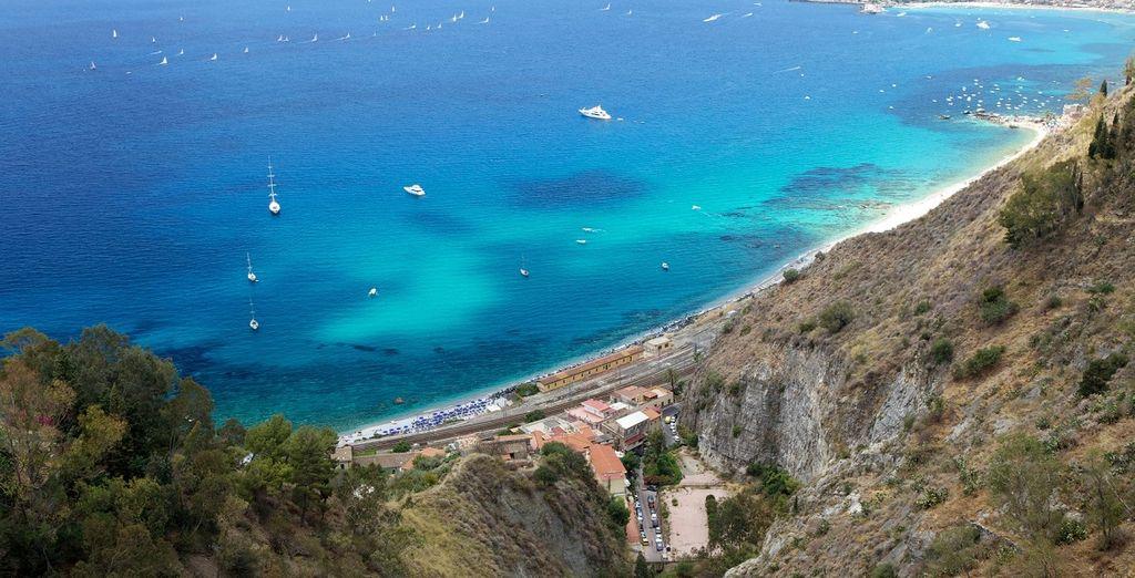 Holidays in Italy : Sicilia