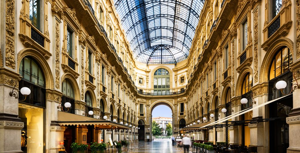 Milan travel guide and tips