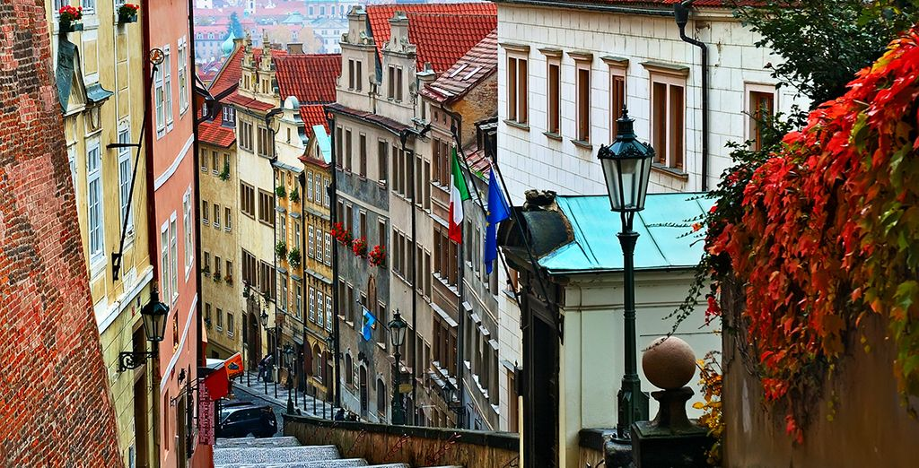 City Breaks in Prague