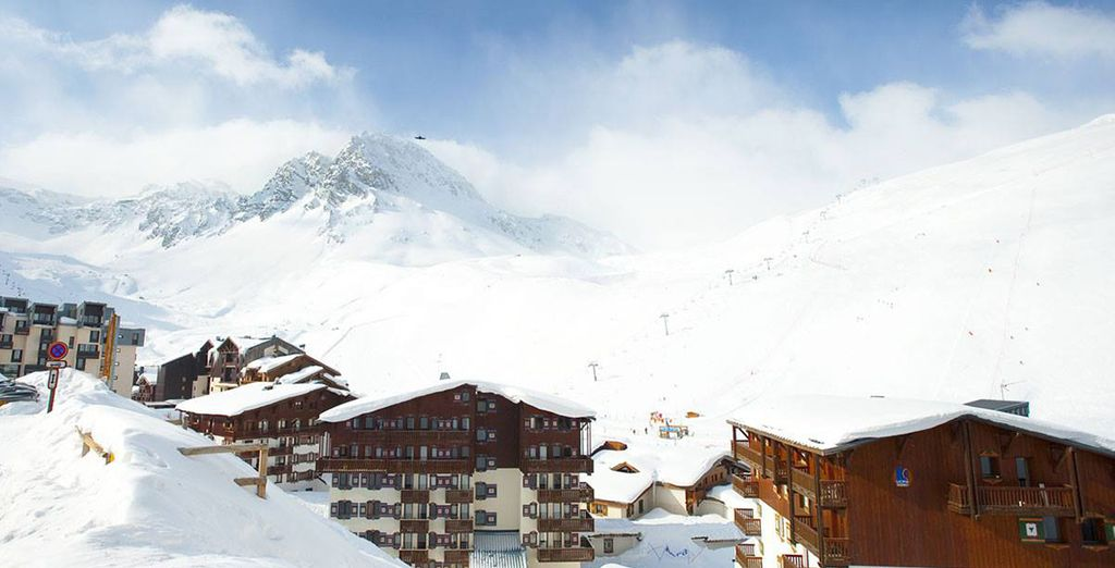 Ski holidays in Europe : practical information