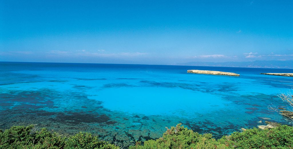 Discover the beauty of Cyprus*
