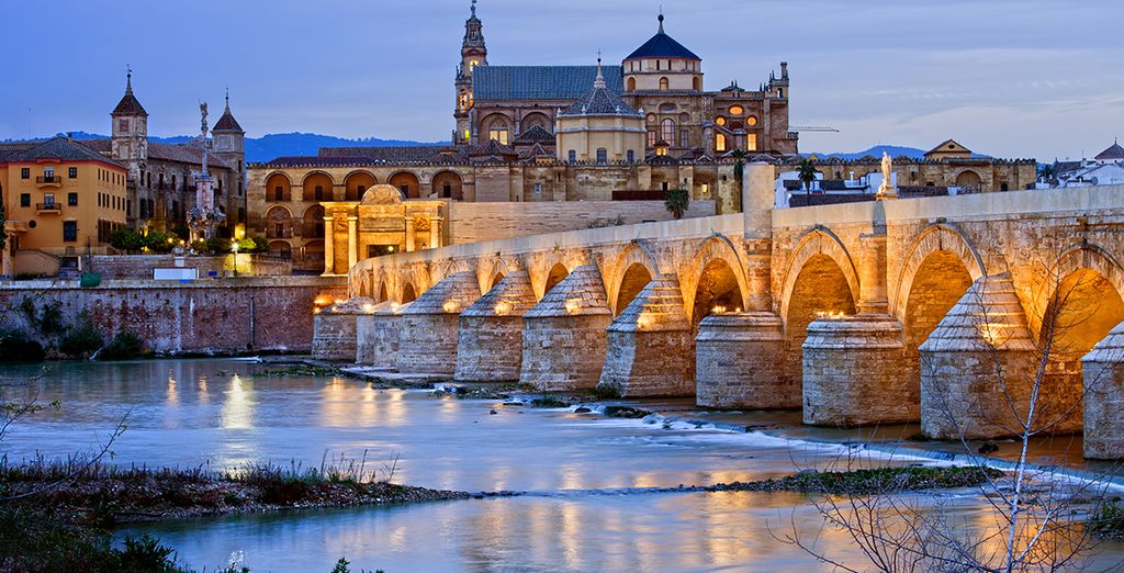 Discover Southern Andalucia with our stay in Spain