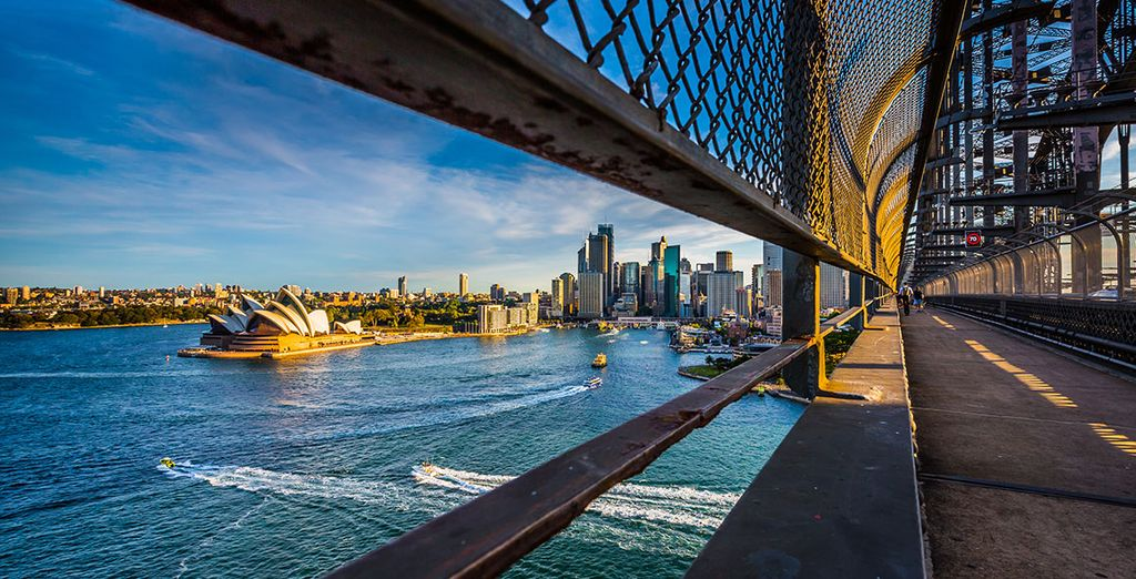Get you the perfect hotel aroung Circular Quay in Sydney