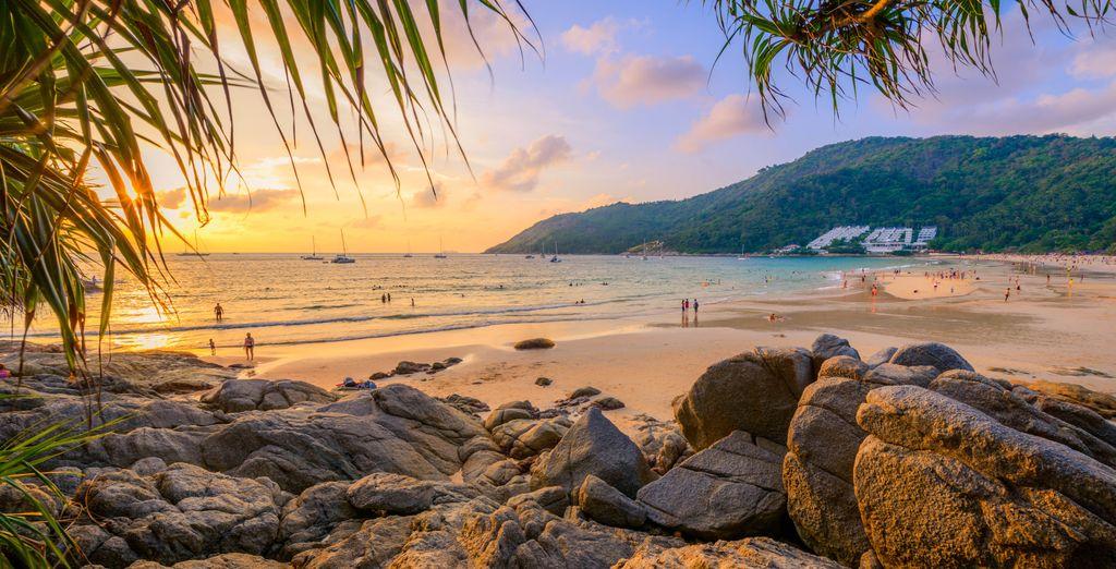 Thailand holidays : Phuket