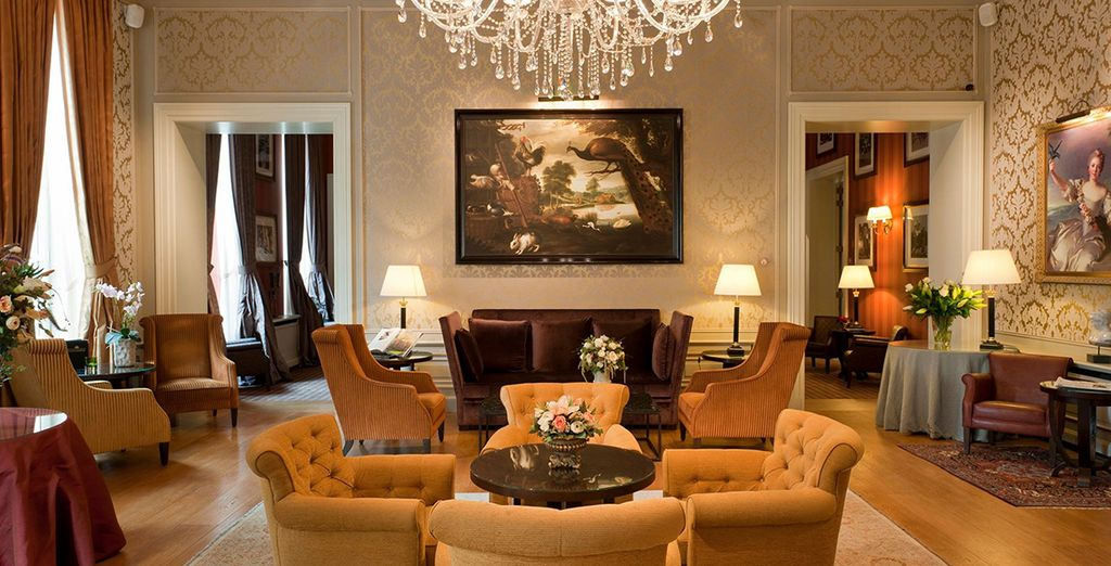 Grand Hotel Casselbergh 4* - City Breaks in Bruges