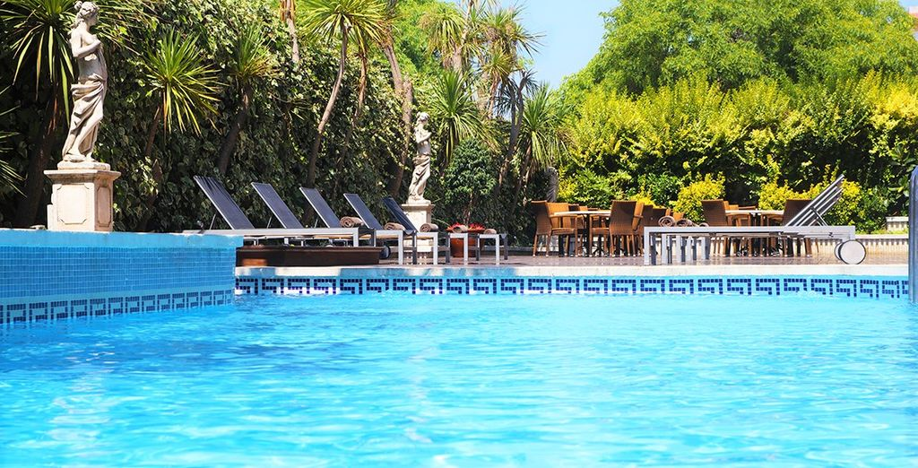 Augusta Club Hotel & Spa 4* - Adult Only Hotel in Lloret de Mar