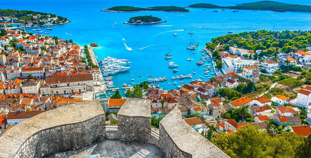 Highlights of Dubrovnik - City Breaks