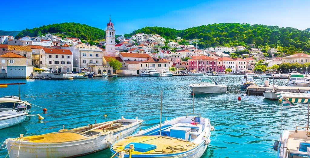 City Breaks in Dubrovnik