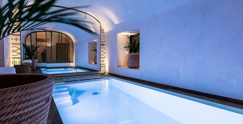 Laz Hotel Spa Urbain 4 Paris Up To 70 Voyage Prive