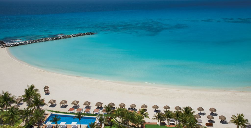 Summer Holidays 2020 : Cancun