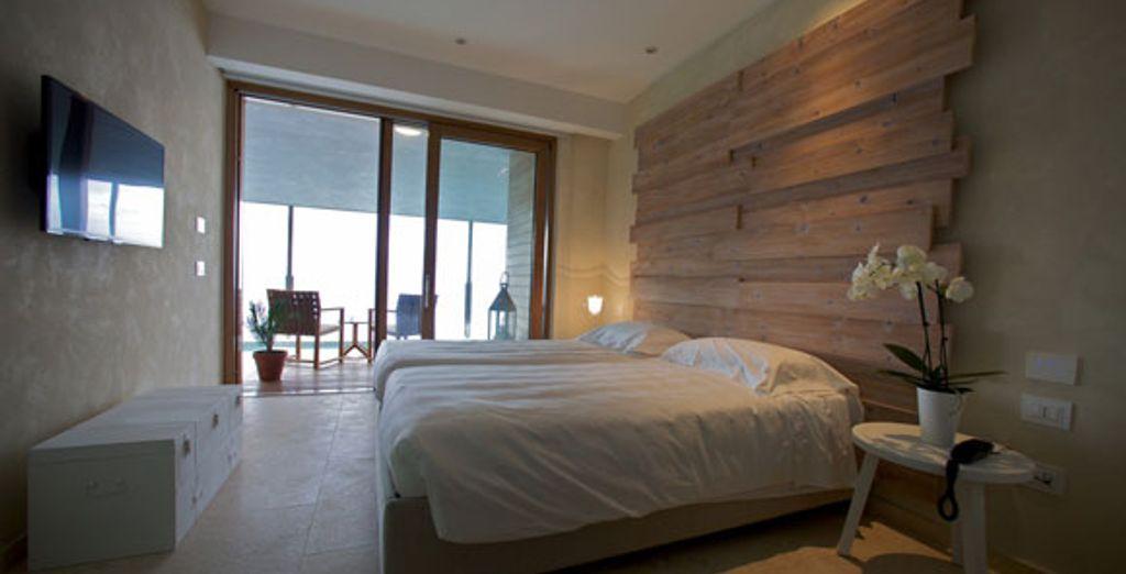 Laqua - Laqua Spa & Terraces Suites**** - Sorrento - Italy Sorrento