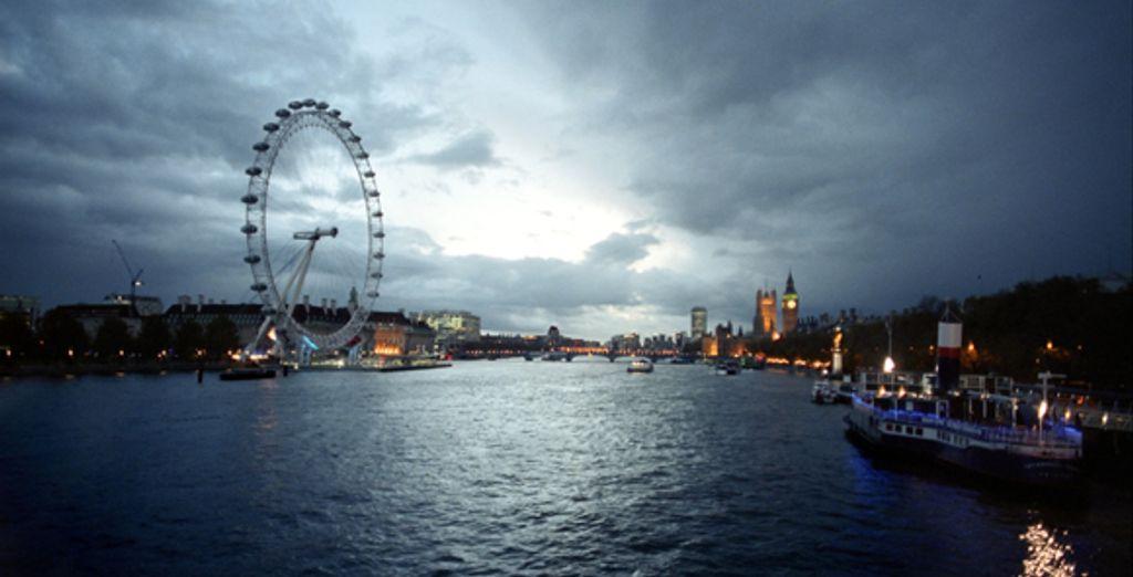 -  Millennium Knightsbridge**** - London - United Kingdom London