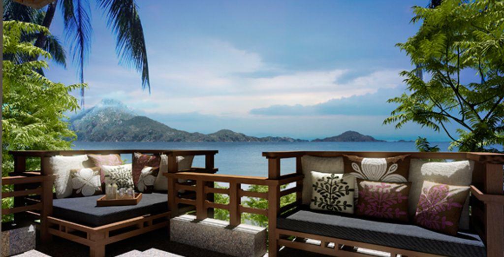 - Gaya Island Resort***** - Kota Kinabalu, Sabah - Malaysia Kota Kinabalu