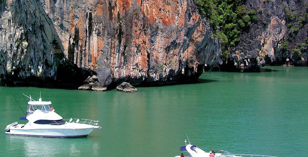 Discover the brilliance of Phuket