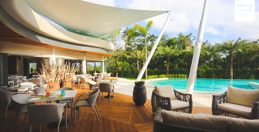 Welcome to the Pavilions Phuket Suites 5*
