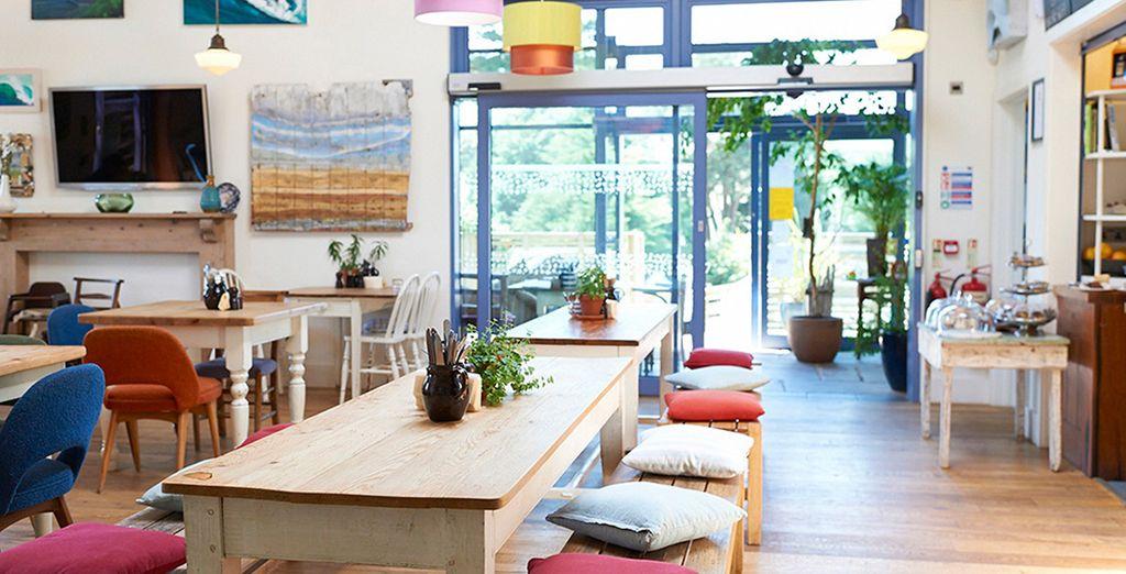 reviews the park goen voyage priv. Black Bedroom Furniture Sets. Home Design Ideas
